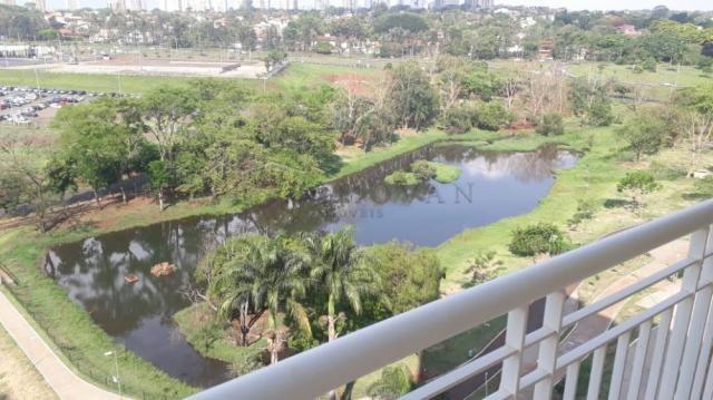 Apartamento para alugar com 3 dormitórios em Nova alianca, Ribeirao preto cod:L4367 - Foto 14