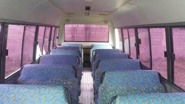 Micro onibus volare w 8 - Foto 5