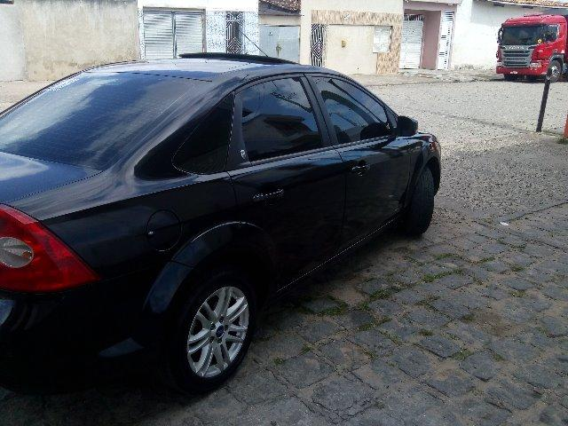 Ford Focus Sedan Ghia- Excelente carro de luxo - Foto 12