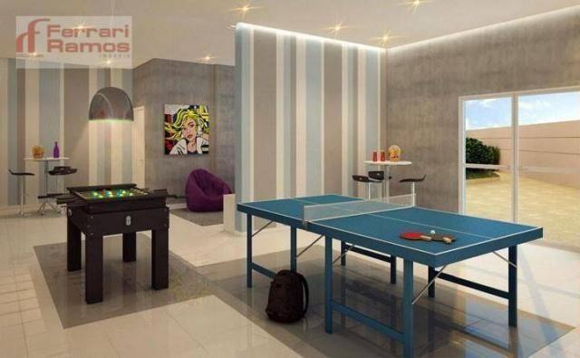 Apartamento com 3 dormitórios à venda, 72 m² por r$ 425.000,00 - vila augusta - guarulhos/ - Foto 18