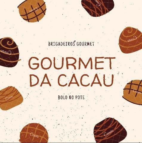 Vendo doces gourmet por encomenda!!