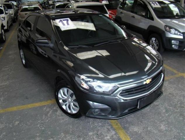 Chevrolet Ônix / 2017 Facilito Compra - Foto 5