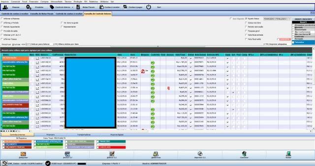 Software de Gestão com PDV Integrado com e-Commerce Vtex e Sigep dos Correios - Foto 3
