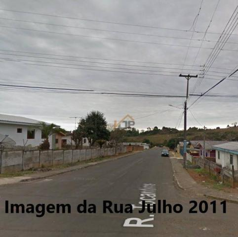 Casa com 2 dormitórios à venda, 69 m² por r$ 80.209 - boqueirão - guarapuava/pr