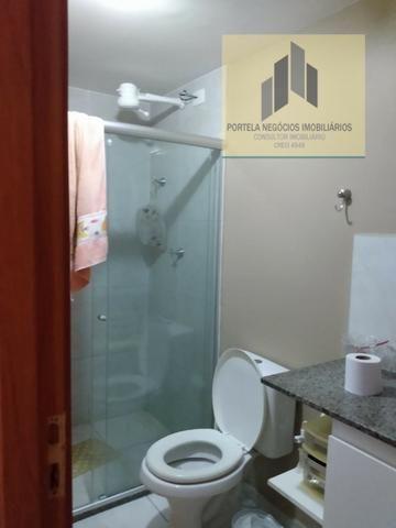 Condomínio Sierra Park, 2 quartos, móveis planejados - Foto 15
