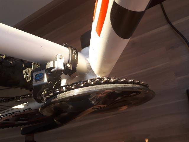 Bicicleta MTB Focus HL Peak - aro 26 - Foto 5