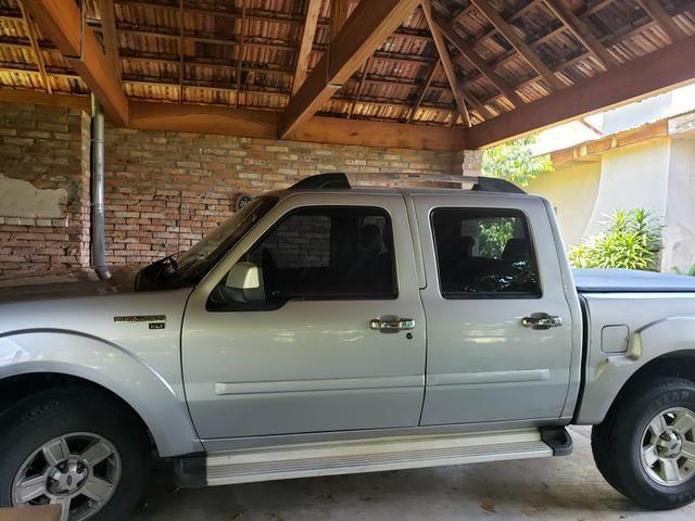Ranger diesel 2011 3.0 xlt 2x4 top de linha