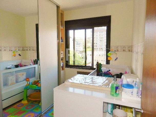 Apartamento à venda com 3 dormitórios em Rio branco, Porto alegre cod:4899 - Foto 14