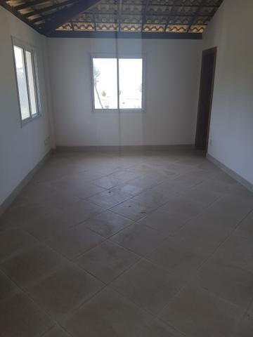 Excelente casa com 3/4 sendo 3 suites em patamares, toda nova, oportunidade unica!!! - Foto 8