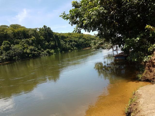 Sitio no Rio Manso - Foto 10
