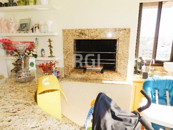 Apartamento à venda com 3 dormitórios em Rio branco, Porto alegre cod:4899 - Foto 4