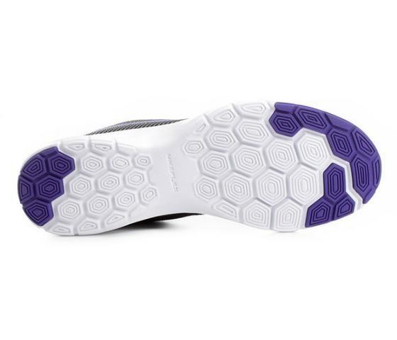 da0d6676afe Tênis Nike Flex Bijoux Preto e Roxo - Roupas e calçados - Igarapé ...