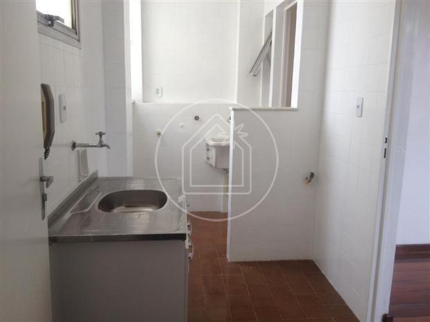 Apartamento à venda com 2 dormitórios em Maracanã, Rio de janeiro cod:847658 - Foto 8