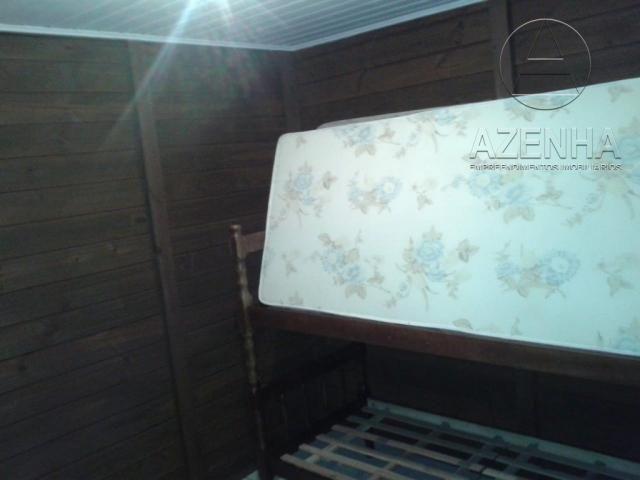 Casa à venda com 2 dormitórios em Areias de palhocinha, Garopaba cod:3064 - Foto 10