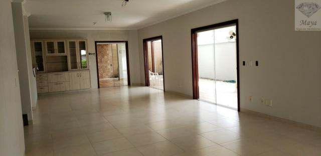 Sobrado 5 Suítes, 318 m² no Condomínio Mirante do Lago - Foto 9