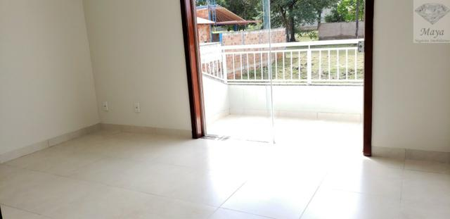 Sobrado 5 Suítes, 318 m² no Condomínio Mirante do Lago - Foto 13