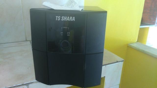 Nobreak ts shara 2200w