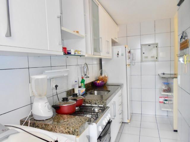 Apartamento no Cambeba com 3 quartos, 80m e 1 vaga de Garagem - Foto 7
