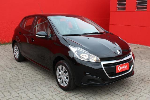 Peugeot 208 - Foto 3