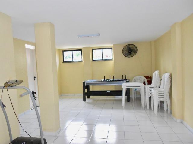 Apartamento no Cambeba com 3 quartos, 80m e 1 vaga de Garagem - Foto 13