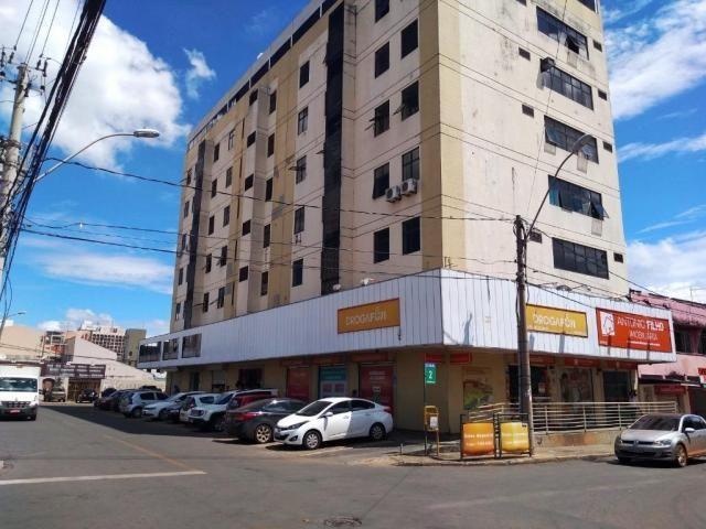 Salas com 200m² em Taguatinga Norte, Praça do DI - CNA 02