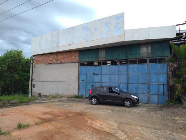 Galpão São Geraldo, próximo Spani, Walmart e shopping - Foto 3