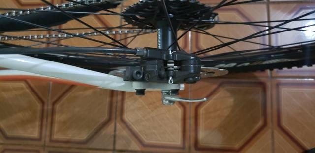 Bike High One toda Shimano 24v - Aro 29 - Foto 5