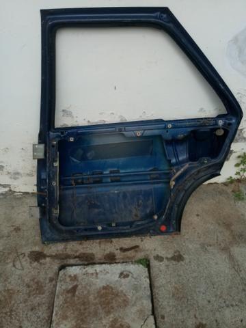 Porta traseira direita tipo tempra - Foto 2