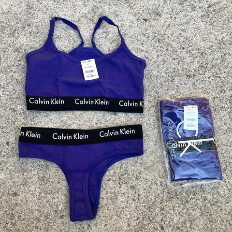 960b80f8857a0 Conjuntos Calvin Klein - Roupas e calçados - São Brás