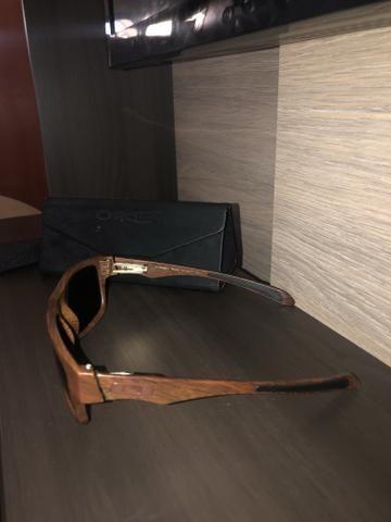 26a6e567983c1 Vende-se óculo oakley