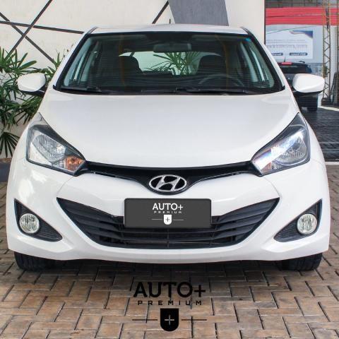 HYUNDAI HB20 2014/2015 1.6 COMFORT PLUS 16V FLEX 4P AUTOMÁTICO - Foto 2