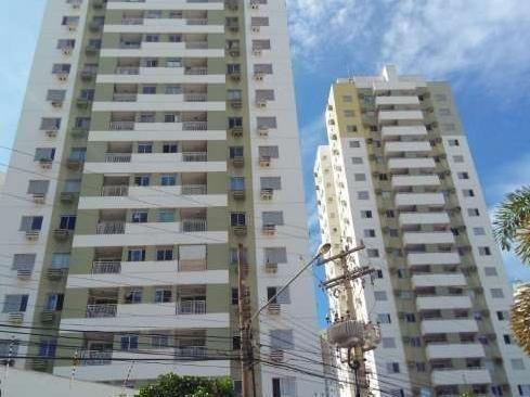 Torres de malaga - andar alto - Atras do biglar - Foto 3