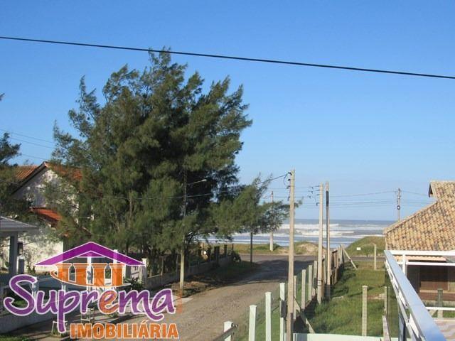 51 98252.00.33 Simone*C261 Casa c/ terraço Praia Santa Terezinha Imbé - Foto 12