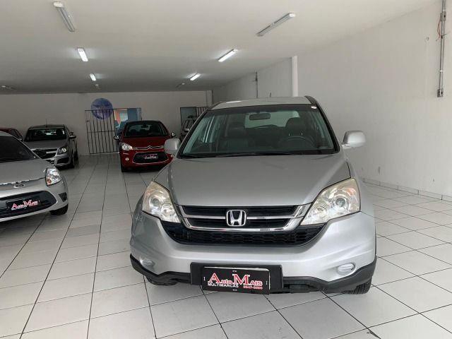 Honda CrV Lx - 2011 Automática - Foto 5