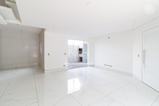 Casa de condomínio à venda com 3 dormitórios em Uberaba, Curitiba cod:8228 - Foto 6