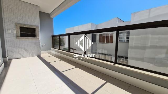 Apartamento com 2 Suítes no Bairro Balneário em Florianópolis! - Foto 2