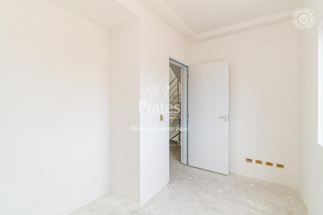Casa de condomínio à venda com 3 dormitórios em Uberaba, Curitiba cod:8228 - Foto 17