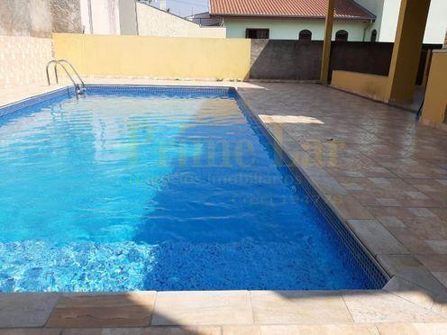 Casa para alugar no bairro Jardim Cruz Alta - Várzea Paulista/SP - Foto 3