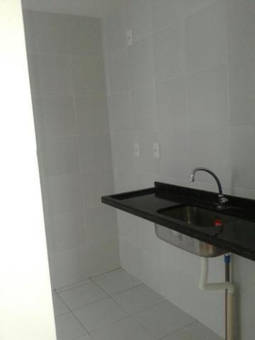 Apartamento para Venda em Recife, Torre, 3 dormitórios, 1 suíte, 2 banheiros, 2 vagas - Foto 3