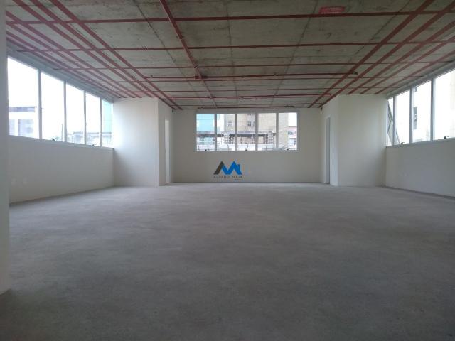 Escritório para alugar em Savassi, Belo horizonte cod:ALM901 - Foto 3