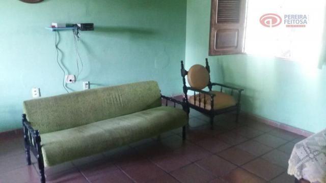 Chácara à venda, 13500 m² por R$ 700.000,00 - Pindaí - Paço do Lumiar/MA - Foto 16