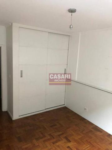 Apartamento com 3 dormitórios, 110 m² - venda ou aluguel - Santa Paula - São Caetano do Su - Foto 8