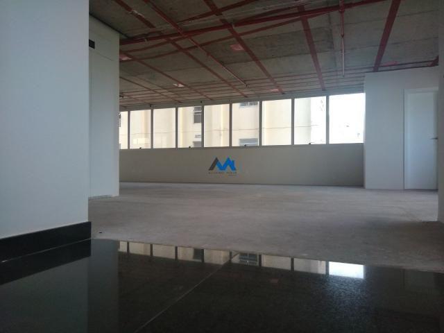 Escritório para alugar em Savassi, Belo horizonte cod:ALM901 - Foto 5