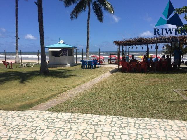 Linda casa de praia em Ilhéus, lote 366m², 5 Sts!! - Foto 2