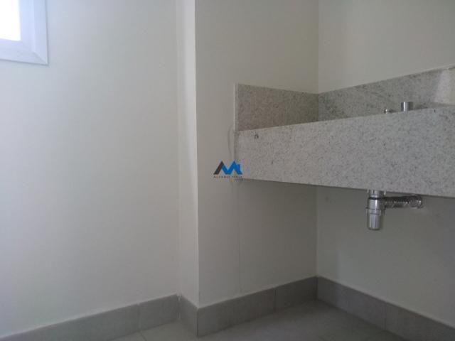 Escritório para alugar em Savassi, Belo horizonte cod:ALM901 - Foto 7