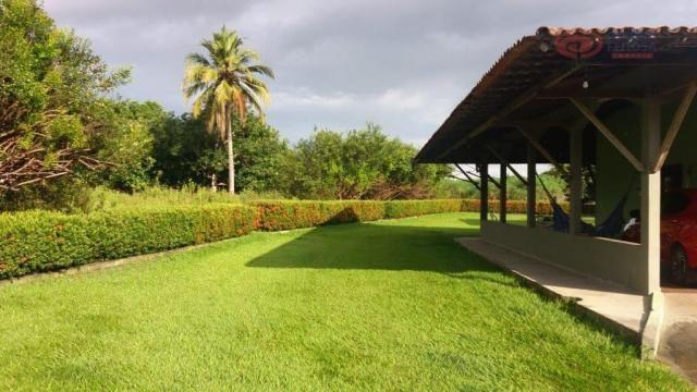 Chácara à venda, 13500 m² por R$ 700.000,00 - Pindaí - Paço do Lumiar/MA - Foto 4