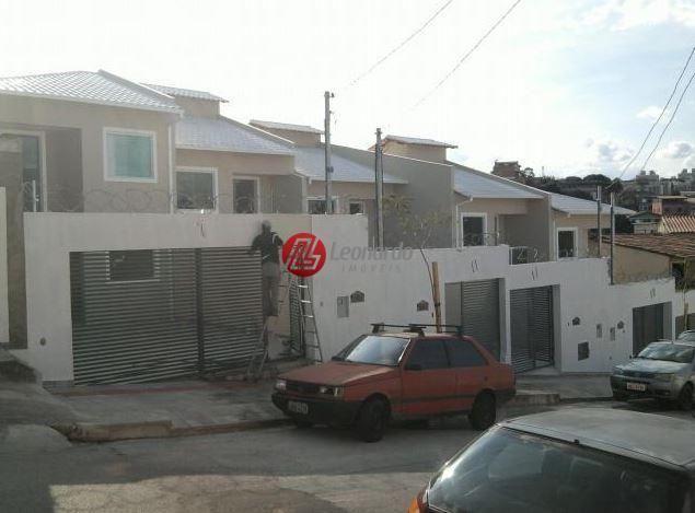 Casa com 3 quartos - Santa Mônica - Foto 2