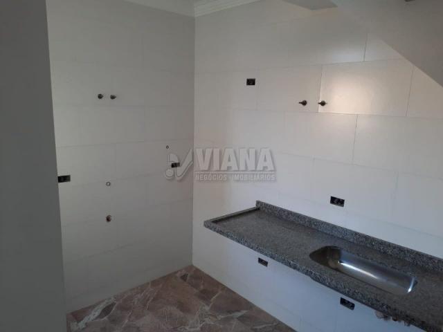 Apartamento à venda em Campestre, Santo andré cod:58575 - Foto 8