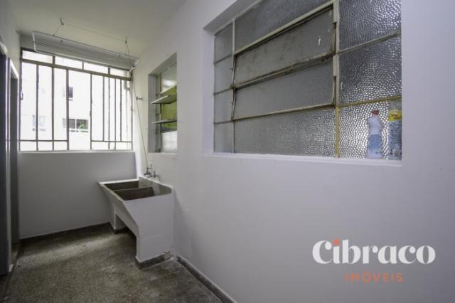 Apartamento para alugar com 3 dormitórios em Centro, Curitiba cod:02107.002 - Foto 9