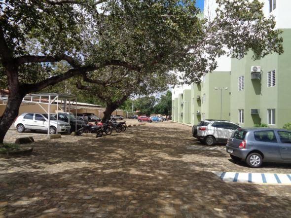 Apartamento à venda, 2 quartos, 1 vaga, Pedra Mole - Teresina/PI - Foto 2